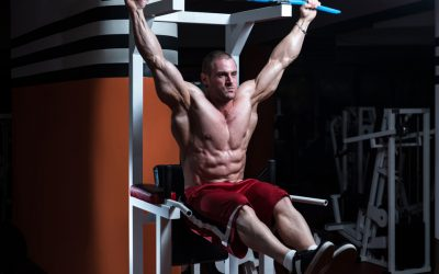 The 3 Golden Rules of Training Abs