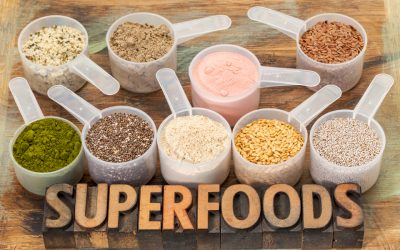 10 Amazing Superfoods You Need In Your Diet