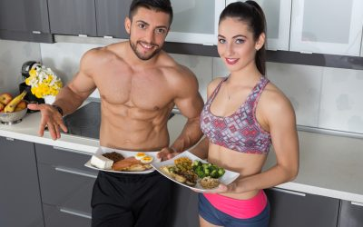 Vegan Bodybuilding: The Art of Vegan Bulking